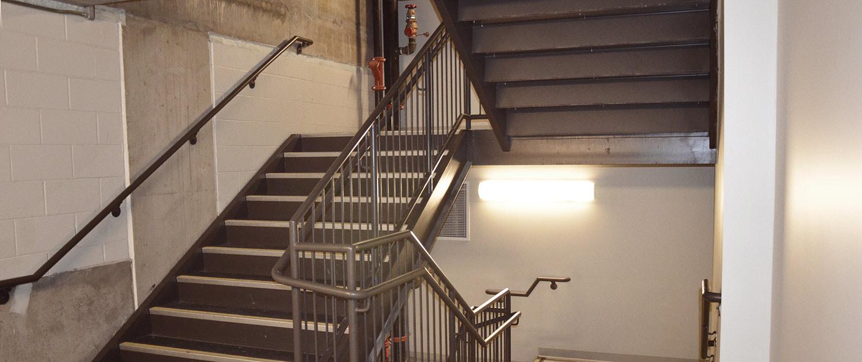 Pre Designed Stairs U0026 Rails